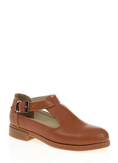 Kadife Casual Ayakkabı-Derigo